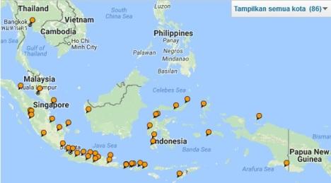 TripAdviser-Indonesia