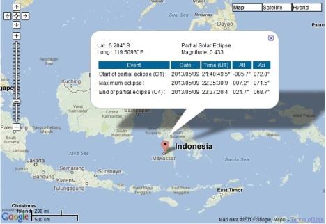 GMS 10 Mei 2013 -Makassar