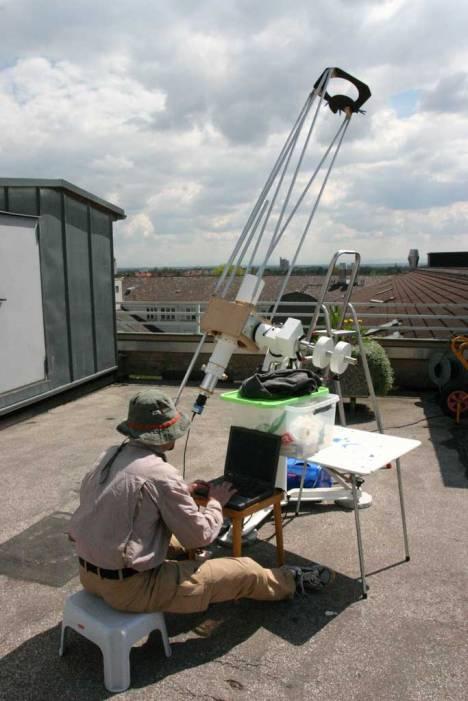 Teleskop Elsasser