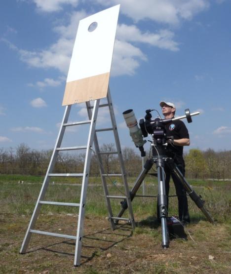 Teleskop Legault