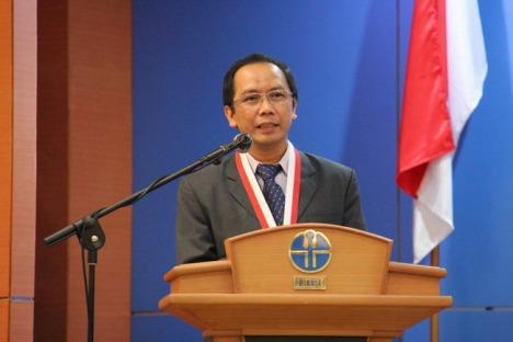 LIPI_sarwono Award