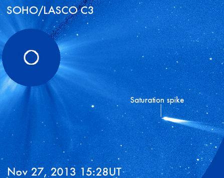 ISON 27Nov 2013 15-28 UT