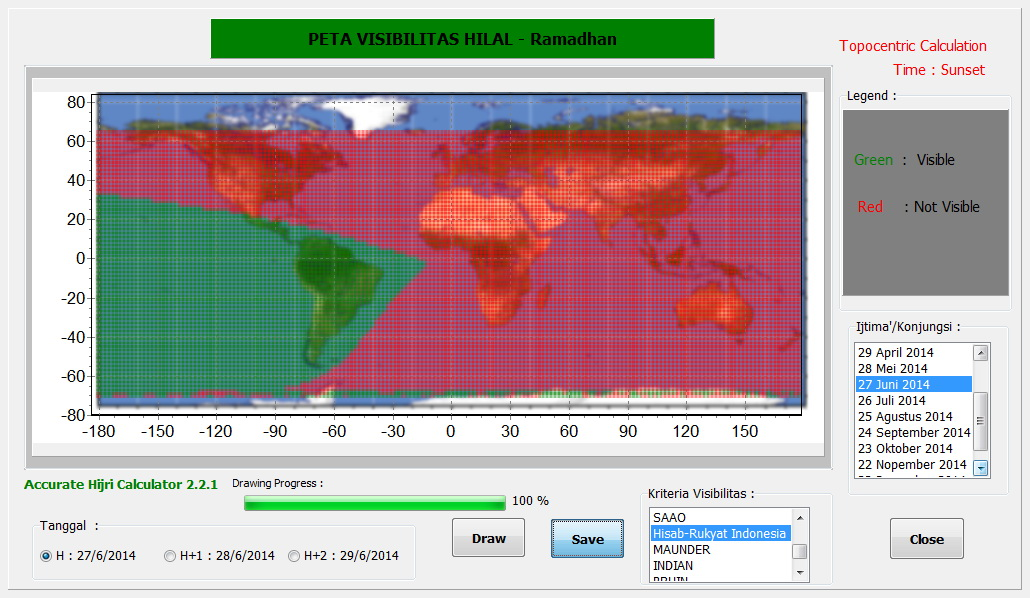 Bulan Ramadhan 2011 Ramadhan 1436 Lapan 2011