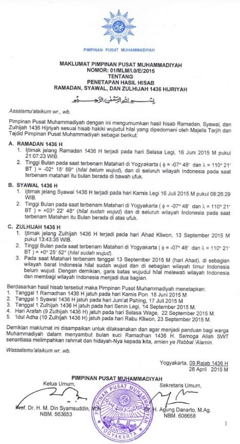1436-2015-MAKLUMAT-Muhammadiyah