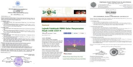 Muhammadiyah-NU-Persis-1436