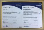 ISO 9001 - LAPAN