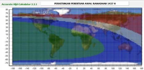 Ramadhan 1437-1