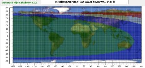 Syawal 1439-MABIMS