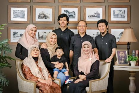 TD-Keluarga